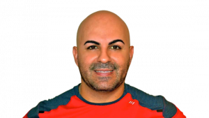 Jhonny Mejia
